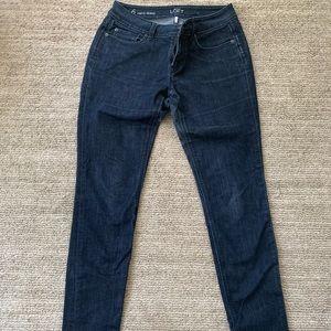 Size 6 Loft jeans